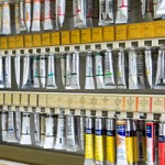 Paints - Art Department