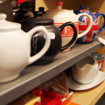 Tea Pots - Kitchenware